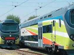 Ritardi sulla linea S5 Varese-Treviglio