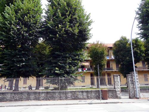 Gallarate prima di Roma: un piano per abbattere le case popolari più vecchie