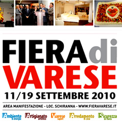 fiera di Varese