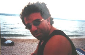 Battista Frattini