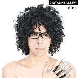 """Giovanni Allevi presenta """"Alien"""""""