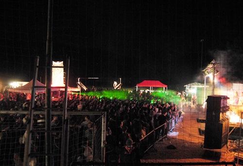 End Summer Fest 2010