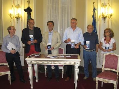 La presentazione di Varesecorsi 2010