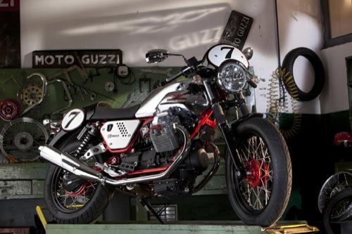 v7 racer guzzi