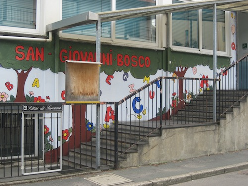 San Giovanni Bosco a Saronno