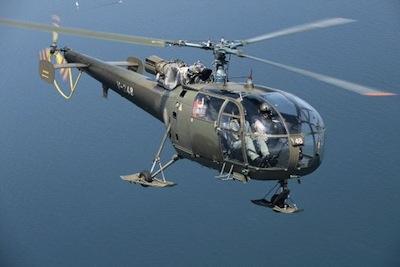 elicotteri svizzeri per pakistan