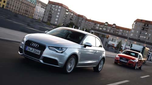 La nuova Audi A1, a Varese venerdì 17 settembre