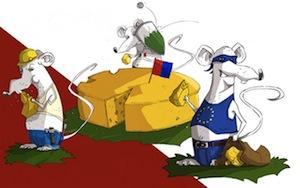 campagna contro frontalieri topi