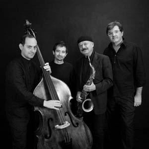 Claudio Fasoli al Jazz Festival di Gallarate