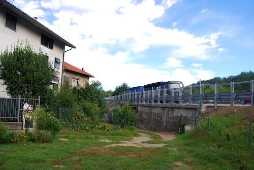 Burg, Valdarno