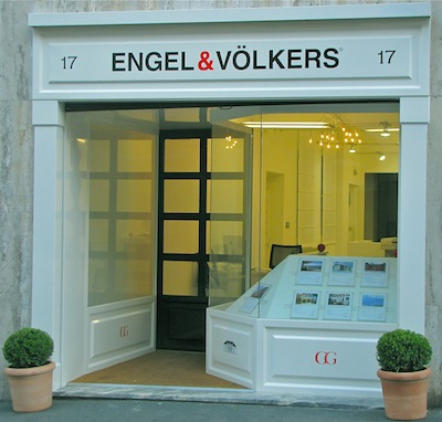 Engel & Volkers nuova agenzia immobiliare a Varese