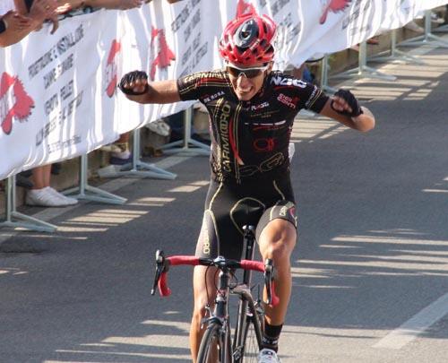 francesco figini ciclismo trofeo rusconi binago