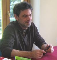alberto gariboldi presidente del distretto di economia solidali