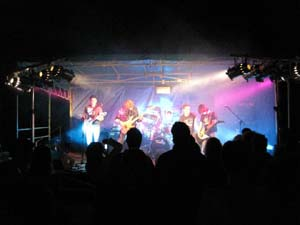 Luvonrock 2010