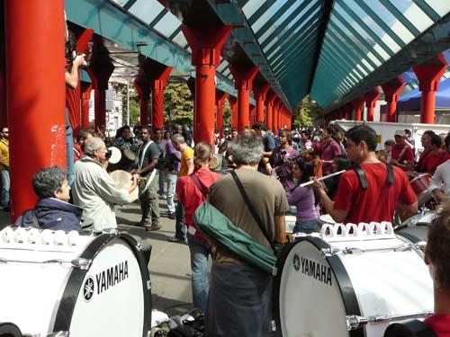 Flash Mob Milano