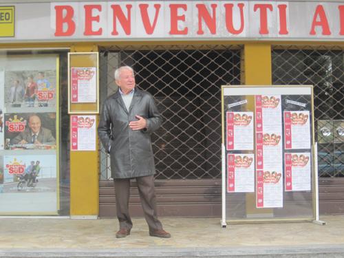 Ennio Cosentino