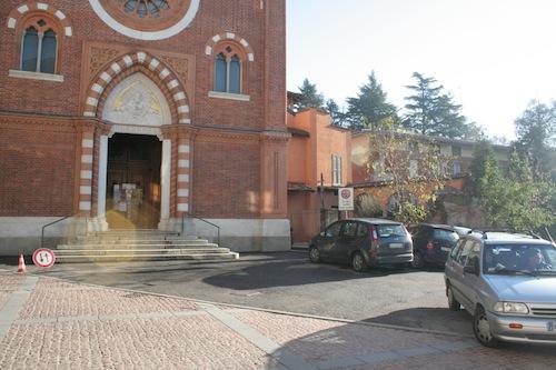 Piazza di Abbiate Guazzone
