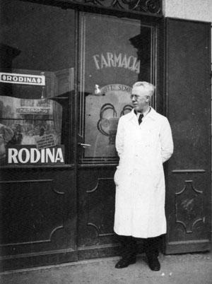 farmacia sempio cassano magnago