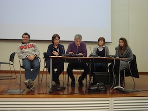 carlo zanzi serata 2010