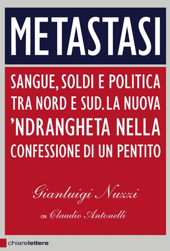 'ndrangheta