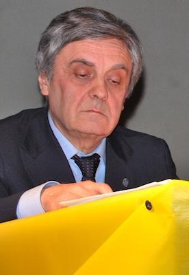 Luigi Bollazzi