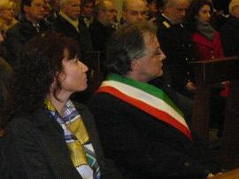 Cristina Cantù esordisce come direttore dell'ospedale di Gallarate