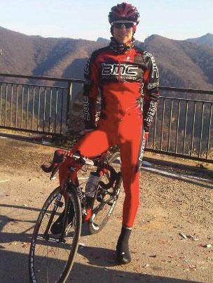 ivan santaromita ciclismo bmc 2011