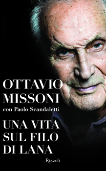 La biografia di Ottavio MIssoni