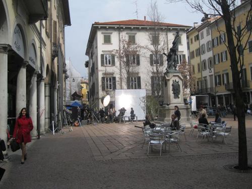 piazza podestà