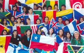 Studenti d'Europa