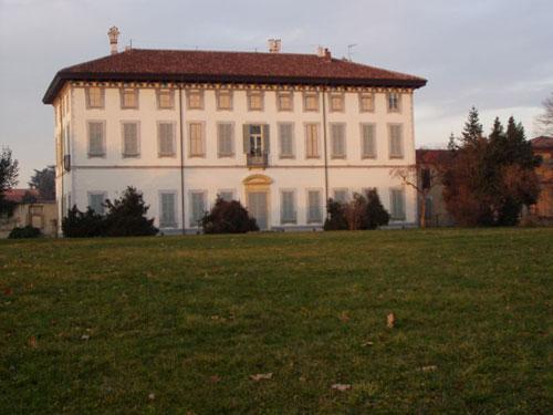 Villa Oliva stagione musicale Cassano Magnago 2011-2012