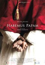 Habemus Papam di Nanni Moretti