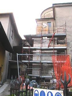 ascensore brenta chiesa