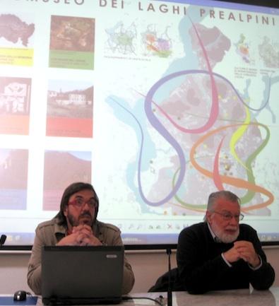 Ecomuseo, la presentazione dell'incontro