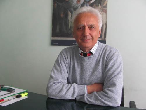 Bruno Frigeri