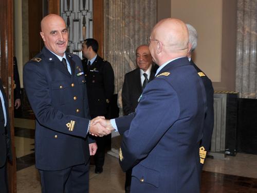 Marco Airaghi, maggiore
