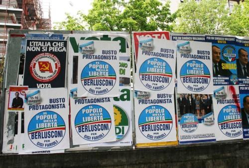 Stelluti chiede l'annullamento delle elezioni