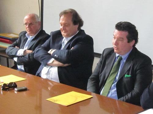 presentazione memorial bisterzo pugilato busto arsizio 2011