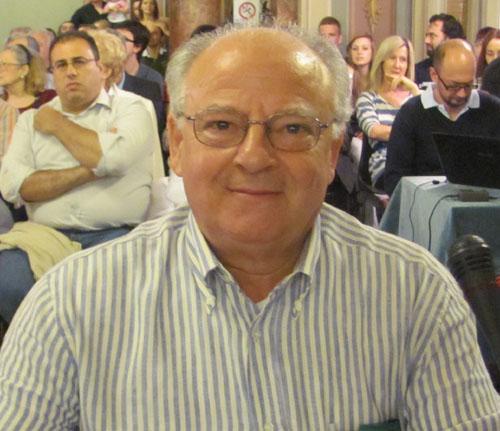 Gianluigi Lazzarini