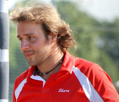 Mauro Scocco - Sarah