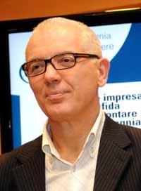 Sergio Segato
