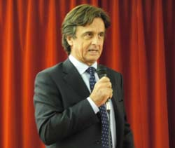 Alberto Nobili