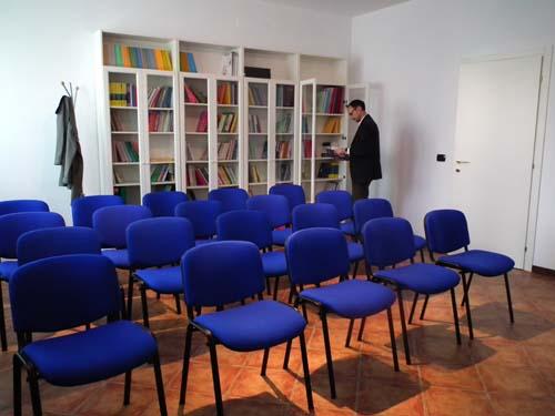 Il Centro Studi sulla Persona di Busto Arsizio