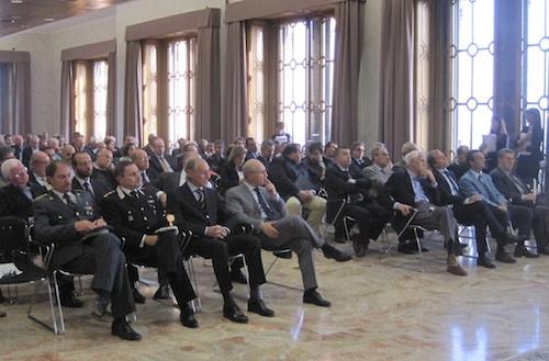 assemblea confesercenti 2011