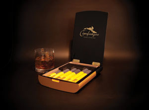 Al Casinò apre il Cigar Bar