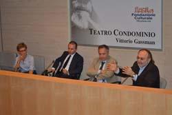 Marco Passarotti, collaboratore di padre Brusa