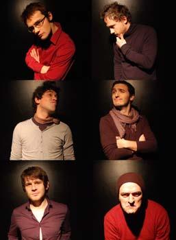 """Una band varesina a Bilbao, sono i """"Numa Sosa & the Gaucho"""""""