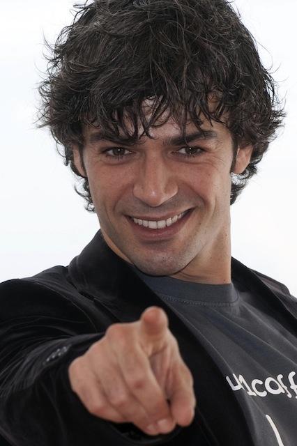 Luca Argentero - Photo Set