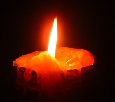 Emorroidi e candele lassative