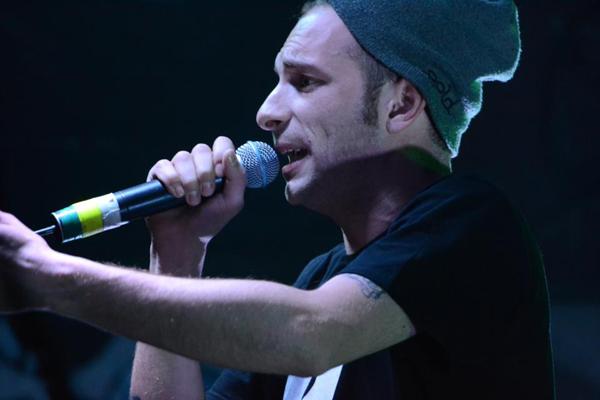 Clementino a Varese con il nuovo disco